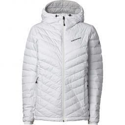 Peak Performance Frost Down Hood Dunjakke Dame