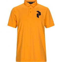 Peak Performance Panmore Polo T-shirt Herre