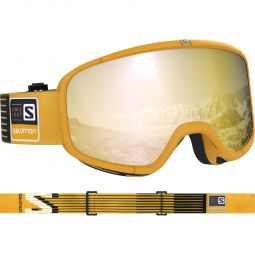 Salomon Four Seven Skibriller