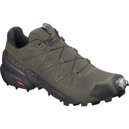 Salomon Speedcross 5 Trail Løbesko Herre