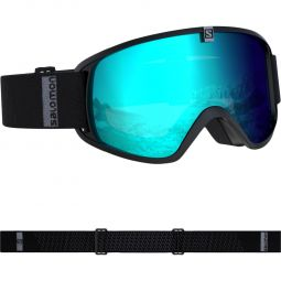 Salomon Force Skibriller