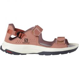 Salomon Tech Feel Vandresandaler Dame