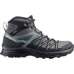 Salomon Daintree GTX Vandrestøvler Herre