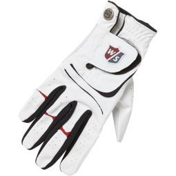 Wilson Staff Grip Plus Right Hand Golf Glove Herre
