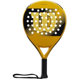 Wilson Striker Force Padel Tennisbat