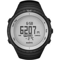 Suunto Core Glacier Grey