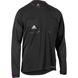 adidas Refer 12 Jsy LS Herre