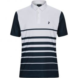 Peak Performance Bandon Golf Polo Herre