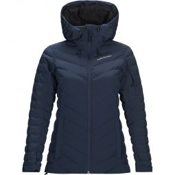 Peak Performance Frost Down Skijakke Dame