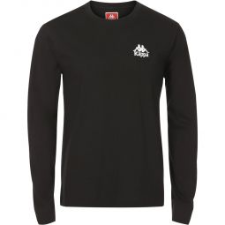 Kappa Authentic Wincy Langærmet T-shirt Herre