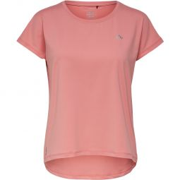 ONLY PLAY Aubree SS Loose Training Tee Dame