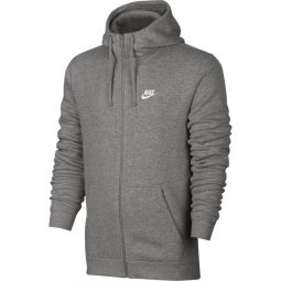 Nike FZ Fleece Club Hættetrøje Herre