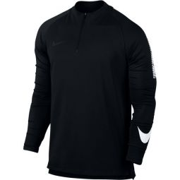 Nike Dry Squad Dril Top Herre