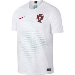 Nike Portugal Away Jersey 18/19 Herre