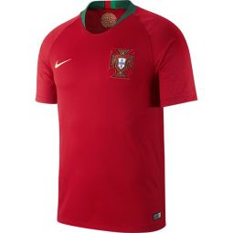Nike Portugal Home Jersey 18/19 Herre