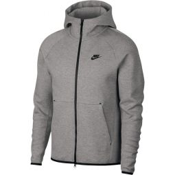Nike Sportswear Tech Fleece Full Zip Hættetrøje Herre