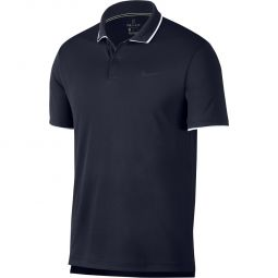 Nike Court Dry Polo T-shirt Herre