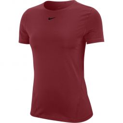Nike Pro All Over Mesh Trænings T-shirt Dame