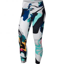 Nike One All-In 7/8 Træningstights Dame