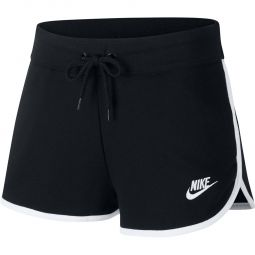 Nike Sportswear Fleece Shorts Dame