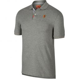 Nike Polo Slim Fit Polo T-shirt Herre