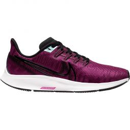Nike Air Zoom Pegasus 36 Premium Rise Løbesko Dame