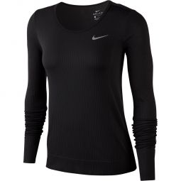 Nike Long Sleeve Løbe T-shirt Dame