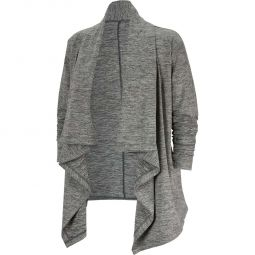 Nike Yoga Collection Cardigan Dame