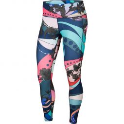 Nike Epic Luxe Icon Clash 7/8 Løbetights Dame