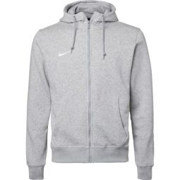 Nike Team Club Full Zip Hættetrøje