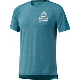 Reebok OST Activchill Graphic Trænings T-shirt Herre