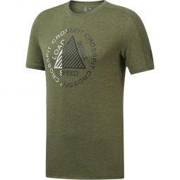 Reebok Crossfit Move Trænings T-shirt Herre