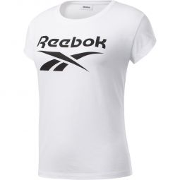 Reebok Graphic Trænings T-shirt Dame