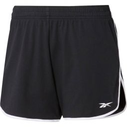 Reebok Meet You There Slit Shorts Dame