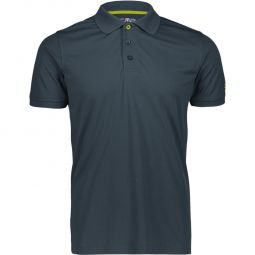 CMP Polo T-shirt Herre
