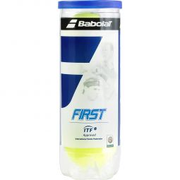 Babolat First x3 Tennisbolde