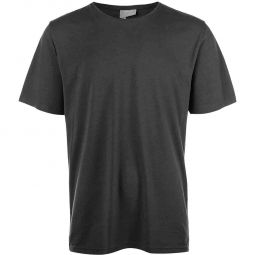 Cruz Premium O-neck Stretch T-shirt Herre