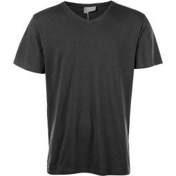 Cruz Premium V-neck Stretch T-shirt Herre