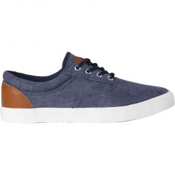 Cruz Bahowo Canvas Sneakers Herre