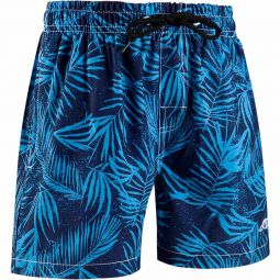 Cruz Bellamy Safari Board Badeshorts Børn