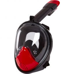 Cruz Manta Ray Full Face Snorkelmaske