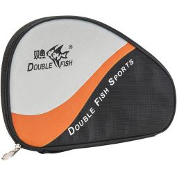 Double Fish Table Tennis Bag