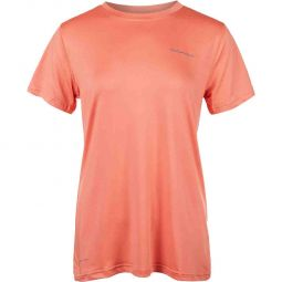 Endurance Yonan Performance Løbe T-shirt Dame