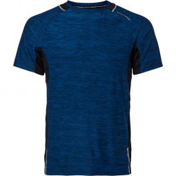 Endurance Sorong Technical Løbe T-shirt Herre