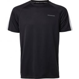 Endurance Actty Løbe T-shirt Herre
