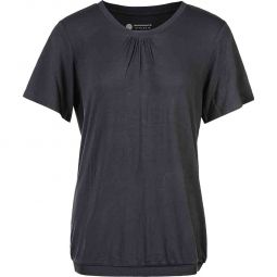 Endurance Athlecia Mentawa Loose Fit Trænings T-shirt Dame