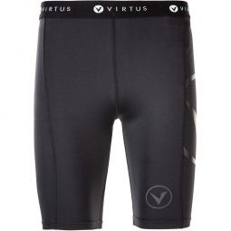 Endurance Virtus Baroda Korte Kompressions Tights Herre