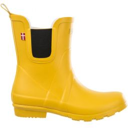 Mols Suburbs Rubber Boot Dame