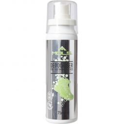 Mols Deodoriser 75ml Sko Deospray