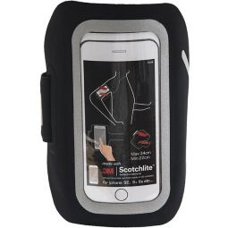 Salzmann Reflective Smartphone Holder